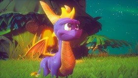 Spyro Reignited Trilogy gameplay videos