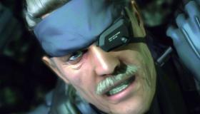 Ταινία Metal Gear Solid
