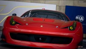 Gran Turismo Sport preview