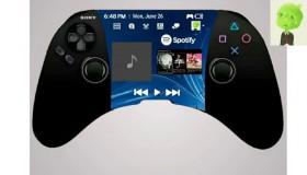 Sony: Πιθανότητα χειριστηρίου με οθόνη αφής