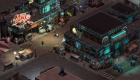 Δωρεάν το Shadowrun Returns Deluxe Edition