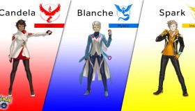 Pokemon Go: Μπορείτε πλέον να αλλάξετε ομάδα