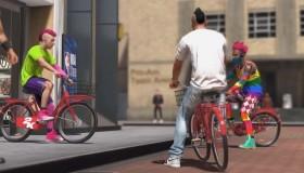 NBA 2K18 Neighborhoods mode