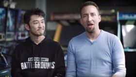 Ένας χρόνος PlayerUnknown's Battlegrounds