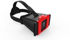 Φήμη: Το Nintendo Switch θα αποκτήσει VR Headset