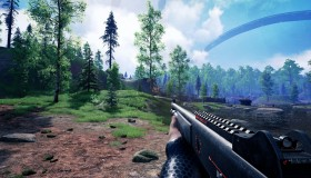 Islands of Nyne: Battle Royale FPS