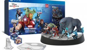 Disney Infinity: Marvel Super Heroes Collector's Edition