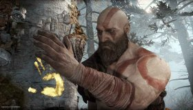Το God of War στο PS5 θα τρέχει στα 60 FPS και θα μπορείτε να μεταφέρετε τα saves από το PS4