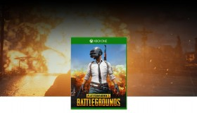 Το PlayerUnknown's Battlegrounds στο Xbox One