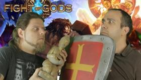 Παίζουμε Fight of Gods