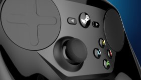 Η Valve αντέγραψε πατέντα για το Steam controller