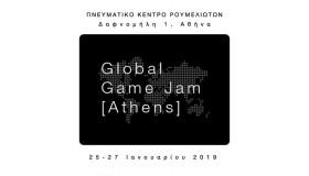 Global Game Jam - Athens 2019