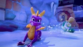 Το Spyro Reignited Trilogy δεν έχει υπότιτλους