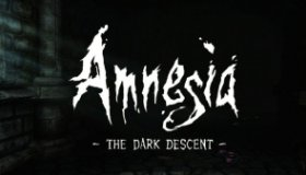 Amnesia Walkthrough