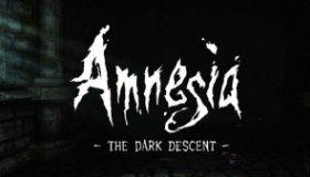 Amnesia Walkthrough