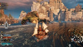 Maelstrom: Battle Royale με ναυμαχίες