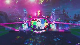 Fortnite: Η in-game live συναυλία του DJ Marshmello είχε 10 εκατομμύρια θεατές