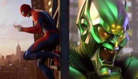 Easter egg με τον Green Goblin στο Marvel's Spider-Man