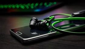 Κινητό τηλέφωνο Razer για gamers