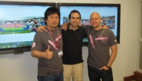 PES 2014: Συνέντευξη με τους Manorito Hosoda και Jon Murphy