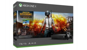 Xbox One X PlayerUnknown's Battlegrounds Bundle