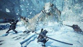 Monster Hunter World: Iceborne: Ημερομηνία κυκλοφορίας για τα PC