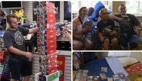Gamers ξοδεύουν 8.980 ευρώ στο GameStop για να κάνουν δωρεά σε νοσοκομείο παίδων