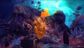 Xen: Half-Life Remaster