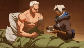 Overwatch: Μετά την Tracer και ο Soldier: 76 είναι gay