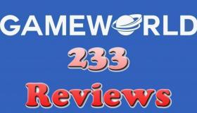 233 reviews για το 2014