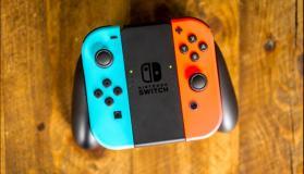 Nintendo Switch: 1,5 εκατομμύριο πωλήσεις