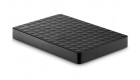 "Seagate Expansion USB 3.0 2.5"" 1TB External Hard Drive"