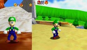 Super Mario 64: Ο Luigi βρέθηκε 25 χρόνια μετά, με data mining