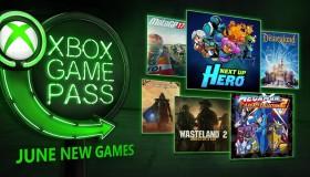 Τα games του Xbox Game Pass: Ιούνιος 2018
