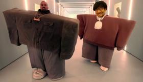 Ο Kanye West αναζητά τον Hideo Kojima