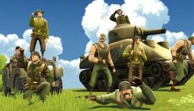 Rising Hub: Το Battlefield Heroes επέστρεψε!