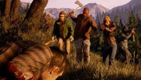 State of Decay 2: Οι απαιτήσεις στα PC