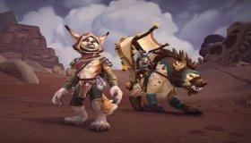 Η Blizzard θα συγχωνεύσει servers του World of Warcraft που έχουν μικρό πληθυσμό με πιο πυκνοκατοικημένους servers
