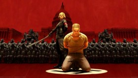Wolfenstein II: The New Colossus free trial