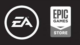 Η Electronic Arts θέλει να φέρει τα games της και στο Epic Store
