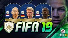 FIFA 19: Το Career Mode και τα Pro Clubs θα μείνουν ίδια