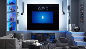Έπιπλα PlayStation από την Sony