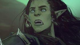Animated σειρά World of Warcraft: Shadowlands - Afterlives