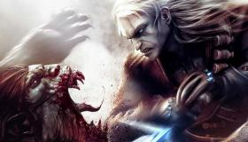 The Witcher 3: Ο Geralt, η Ciri και το Law of Surprise