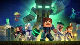 Το Minecraft: Story mode αποσύρεται