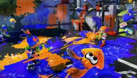 Splatoon Testfire Demo