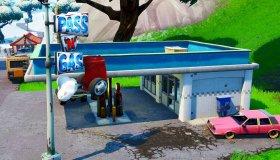 Fortnite: Οι παίκτες φτιάχνουν τα δικά τους βενζινάδικα