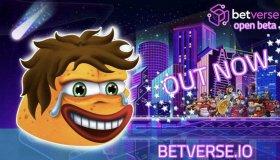 Betverse: Βγάλτε χρήματα παίζοντας games