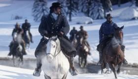 Red Dead Redemption 2 multiplayer με Battle Royale mode