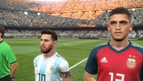 Pro Evolution Soccer 2019 preview